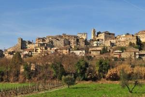 Italian Villas, Orvieto, Umbria, Italy