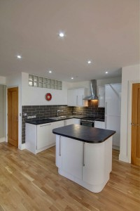 Chandlers Mews Kitchen