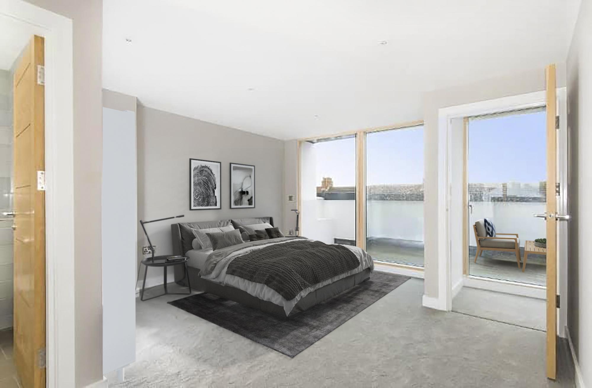 3 bedroom new build, Marmion Road